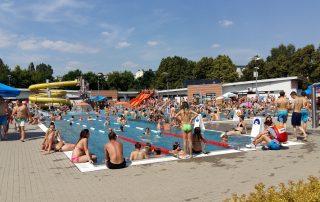 zdjęcie basenu zewnętrznego